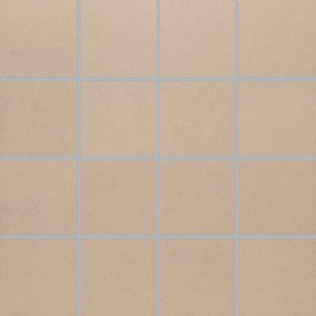 Villeroy & Boch Pure Line Mozaika podłogowa 7,5x7,5 cm rektyfikowana Vilbostoneplus, kość słoniowa ivory 2699PL10