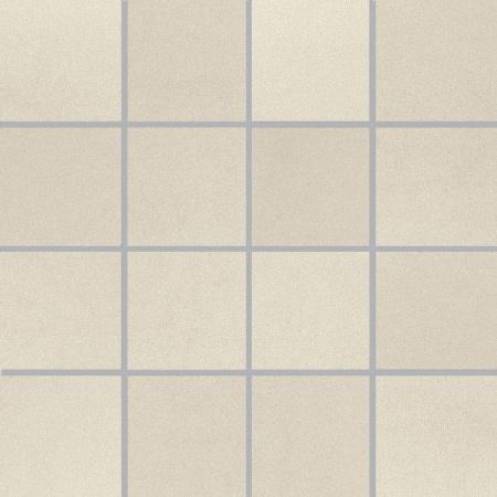 Villeroy & Boch Pure Line Mozaika podłogowa 7,5x7,5 cm rektyfikowana Vilbostoneplus, kremowa creme 2699PL01