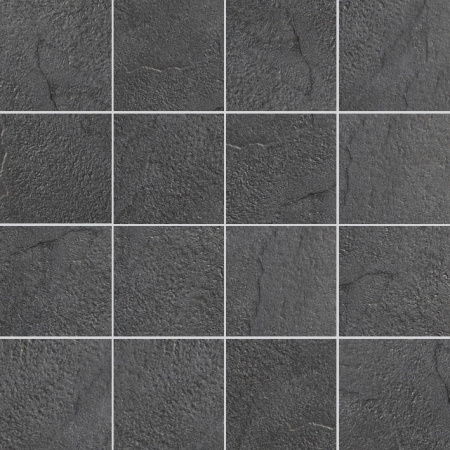 Villeroy & Boch Scivaro Mozaika podłogowa 7,5x7,5 cm Vilbostoneplus, antracytowa anthracite 2157SC9R