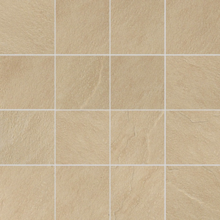 Villeroy & Boch Scivaro Mozaika podłogowa 7,5x7,5 cm Vilbostoneplus, beżowa beige 2157SC1R