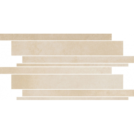 Villeroy & Boch Section Dekor podłogowy 30x50 cm rektyfikowany Vilbostoneplus, piaskowy sand-beige 2652SZ10