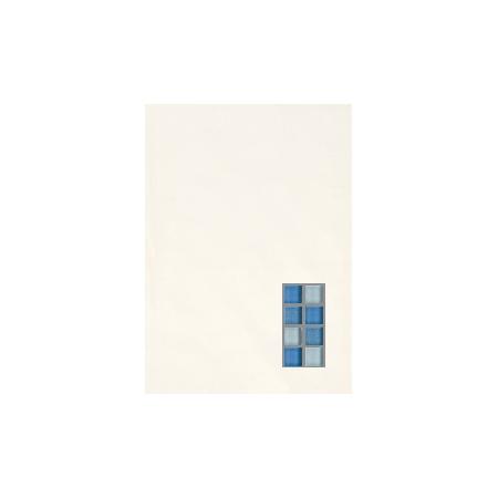 Villeroy & Boch Smart Dekor Cube 25x35 cm, biała white 1158BK4G