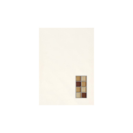 Villeroy & Boch Smart Dekor Cube 25x35 cm, biała white 1158BK8G