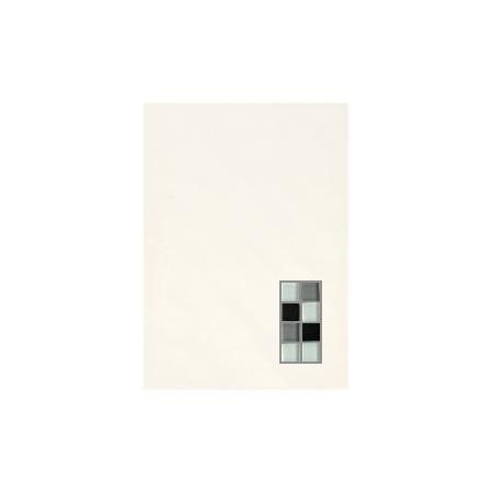 Villeroy & Boch Smart Dekor Cube 25x35 cm, biała white 1158BK9G