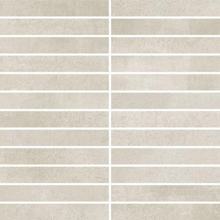 Villeroy & Boch Spotlight Płytka podłogowa 2,5x15 cm rektyfikowana Vilbostoneplus, szarobeżowa greige 2919CM75