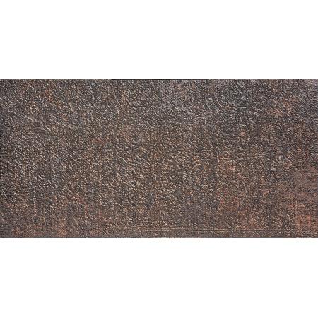 Villeroy & Boch Stateroom Listwa 20x40 cm rektyfikowana brązowa brown 2242PB12