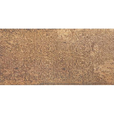 Villeroy & Boch Stateroom Listwa 20x40 cm rektyfikowana złota gold 2242PB11