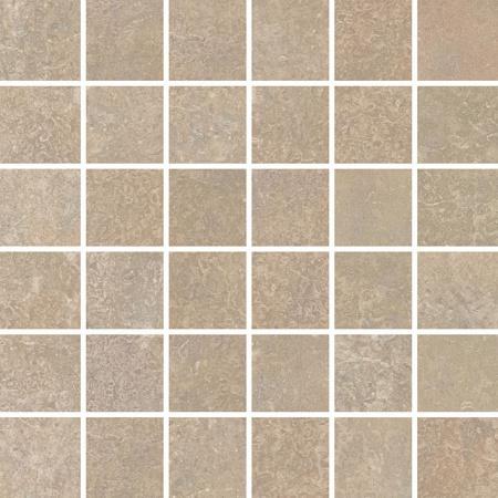 Villeroy & Boch Stateroom Mozaika podłogowa 5x5 cm rektyfikowana Vilbostoneplus, multikolor multicolor 2385PB7L