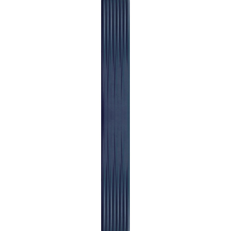 Villeroy & Boch Talk About Bordiura 7,5x60 cm, niebieska blue 1514WE42