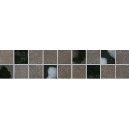 Villeroy & Boch Terra Noble Bordiura 10x45 cm, antracytowa anthracite 2568TN91