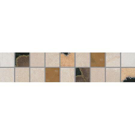 Villeroy & Boch Terra Noble Bordiura 10x45 cm, beżowa beige 2568TN12