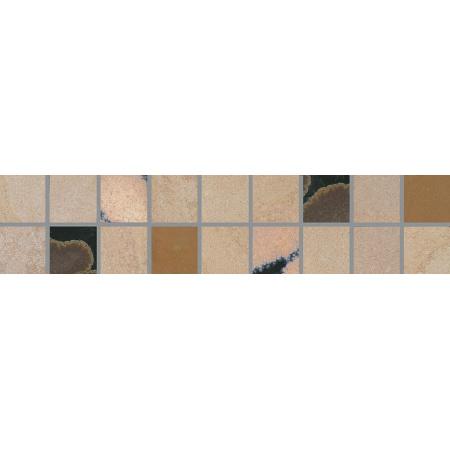 Villeroy & Boch Terra Noble Bordiura 10x45 cm, migdałowa almond 2568TN13