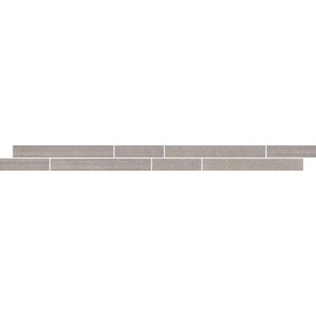 Villeroy & Boch Timeline Bordiura 5x60 cm Ceramicplus, szarobeżowa greige 2862TS66