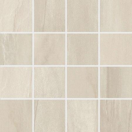 Villeroy & Boch Townhouse Mozaika podłogowa 7,5x7,5 cm rektyfikowana, beżowa beige 2114LC15