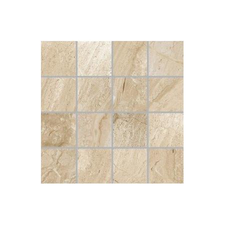 Villeroy & Boch Tribute Mozaika 7,5x7,5 cm rektyfikowana Vilbostoneplus, beżowa beige 2013SE1L