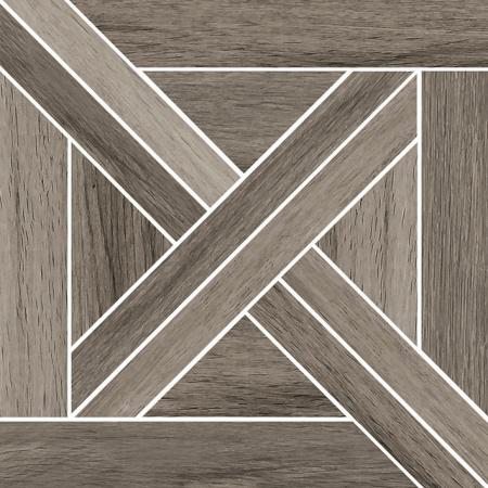 Villeroy & Boch Tuxedo Mozaika podłogowa 30x30 cm rektyfikowana Vilbostoneplus, czarno-brązowa black-brown 2036TX80