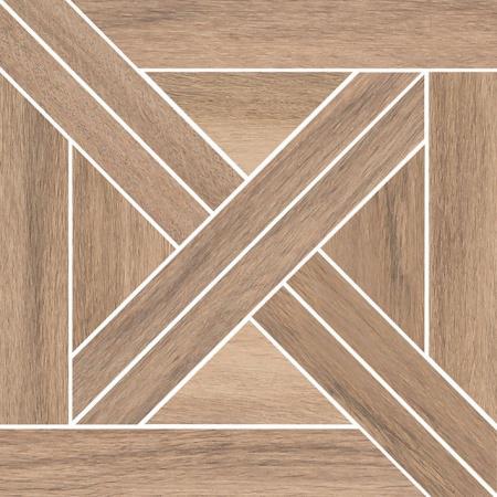 Villeroy & Boch Tuxedo Mozaika podłogowa 30x30 cm rektyfikowana Vilbostoneplus, średniobrązowa brown medium 2036TX30