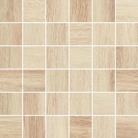 Villeroy & Boch Tuxedo Mozaika podłogowa 5x5 cm rektyfikowana Vilbostoneplus, beżowa beige 2035TX20