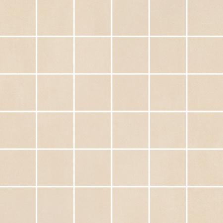 Villeroy & Boch Unit Four Mozaika podłogowa 5x5 cm, kremowa creme 2706CT10