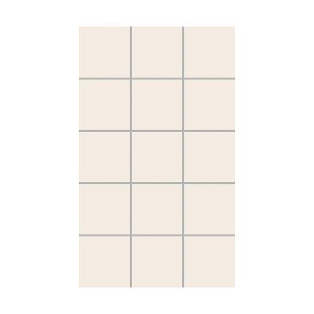 Villeroy & Boch Unit One Mozaika 10x10 cm, biała white 3201UT21