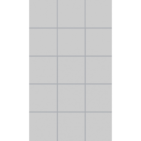 Villeroy & Boch Unit One Mozaika 10x10 cm, szara grey 3201UT02