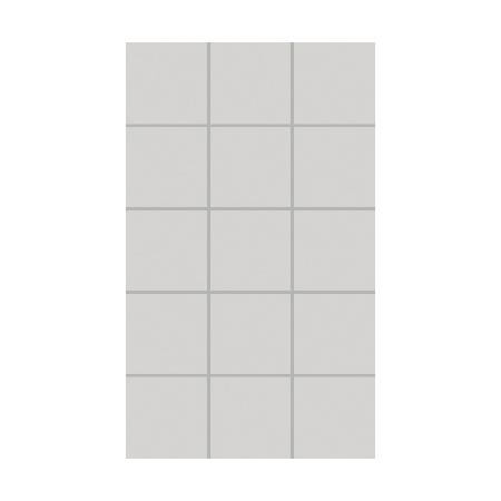 Villeroy & Boch Unit One Mozaika 10x10 cm, szara grey 3201UT22