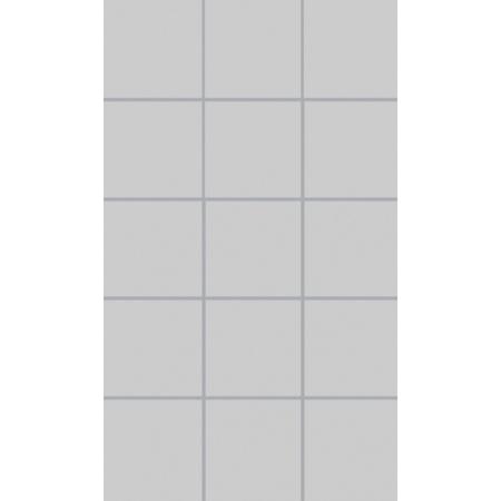 Villeroy & Boch Unit One Mozaika podłogowa 10x10 cm, szara grey 3245UT02