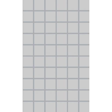 Villeroy & Boch Unit One Mozaika podłogowa 5x5 cm, szara grey 3709UT02