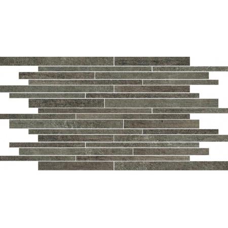 Villeroy & Boch Upper Side Dekor podłogowy 30x50 cm rektyfikowany, antracytowy anthracite 2651CI90