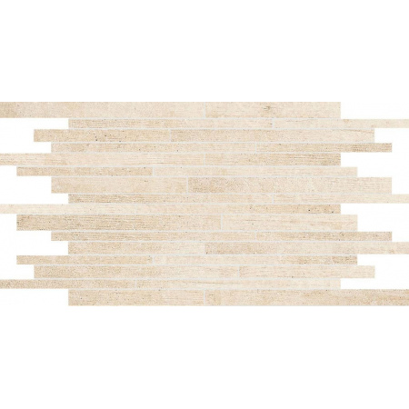 Villeroy & Boch Upper Side Dekor podłogowy 30x50 cm rektyfikowany, beżowy beige 2651CI11