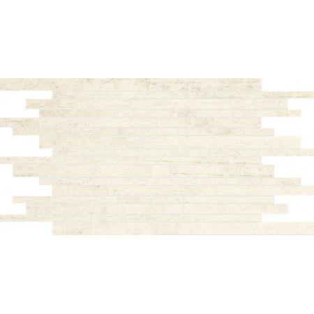 Villeroy & Boch Upper Side Dekor podłogowy 30x50 cm rektyfikowany, kremowy creme 2651CI10