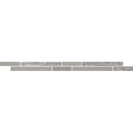 Villeroy & Boch Urban Line Bordiura 4x50 cm, szara grey 2755KA65