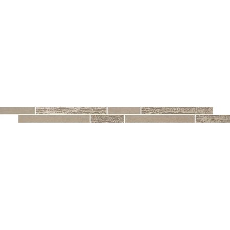Villeroy & Boch Urban Line Bordiura 4x50 cm, szarobeżowa greige 2755KA75