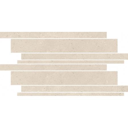 Villeroy & Boch Urbantones Dekor podłogowy 30x60 cm rektyfikowany Vilbostoneplus, biały lime white 2678LI1M