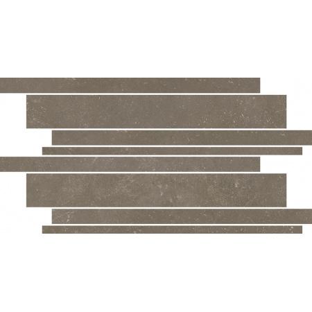 Villeroy & Boch Urbantones Dekor podłogowy 30x60 cm rektyfikowany Vilbostoneplus, ciemnoszary dark grey 2678LI6M