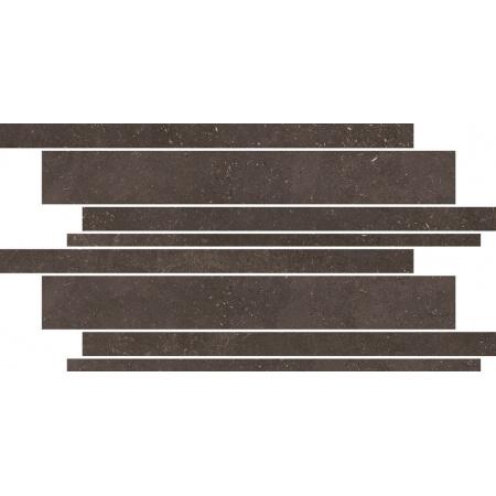 Villeroy & Boch Urbantones Dekor podłogowy 30x60 cm rektyfikowany Vilbostoneplus, kawowy mocca 2678LI8M