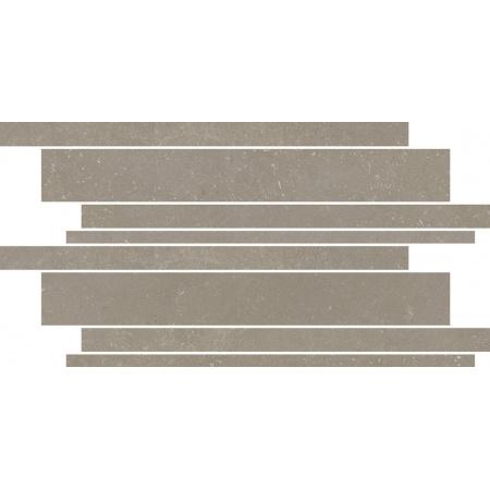 Villeroy & Boch Urbantones Dekor podłogowy 30x60 cm rektyfikowany Vilbostoneplus, średnioszary medium grey 2678LI5M