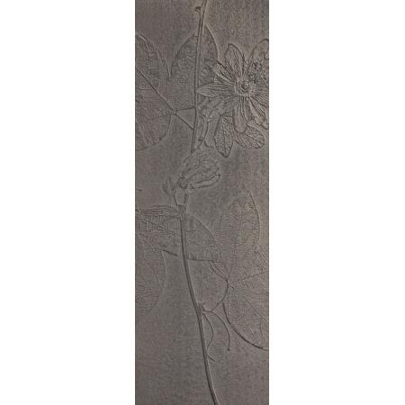 Villeroy & Boch Urbantones Dekor ścienny 20x60 cm rektyfikowany Vilbostoneplus, brązowy earth 2707LI70