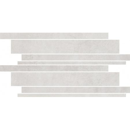 Villeroy & Boch Warehouse Dekor podłogowy 30x60 cm rektyfikowany Vilbostoneplus, white-grey white-grey 2648IN10