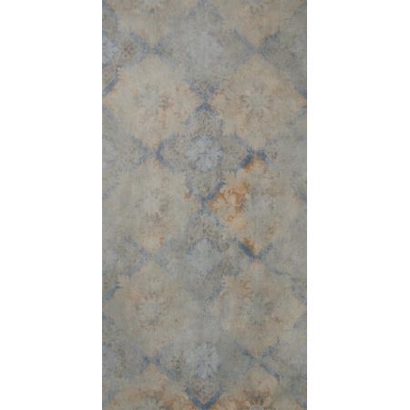 Villeroy & Boch Warehouse Dekor podłogowy 60x120 cm rektyfikowany, anthracite multicolour anthracite multicolour 2730IN91