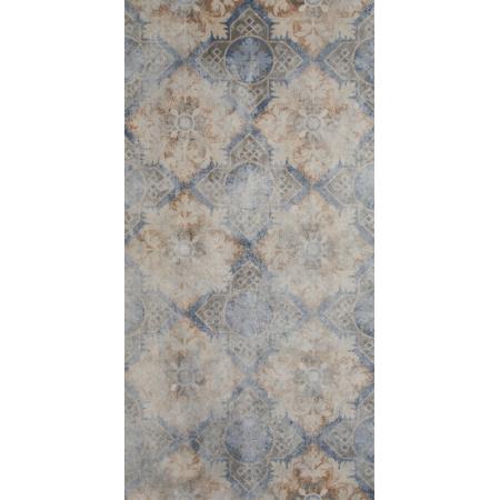 Villeroy & Boch Warehouse Dekor podłogowy 60x120 cm rektyfikowany, grey multicolour grey multicolour 2730IN61