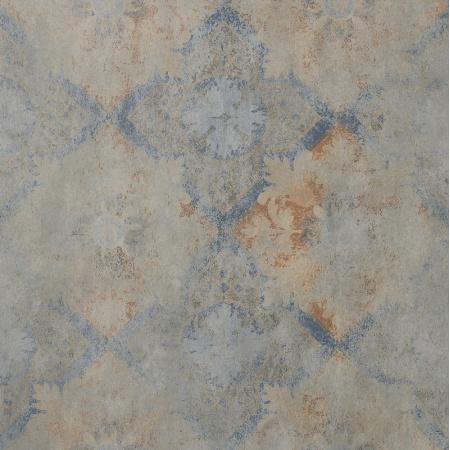 Villeroy & Boch Warehouse Dekor podłogowy 60x60 cm rektyfikowany, anthracite multicolour anthracite multicolour 2660IN91