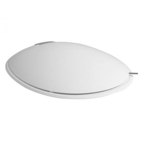 Vitra Istanbul Deska bidetowa wolnoopadająca 42,6x38,7 cm, biała 67-003-009