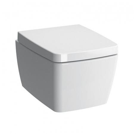 Vitra Metropole Toaleta WC podwieszana 49x36 cm krótka, biała 5671B003-0075