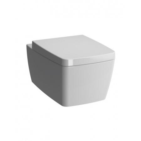 Vitra Metropole Toaleta WC podwieszana 56x36 cm, biała 5676B003-0075