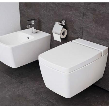 Vitra Metropole Muszla klozetowa miska WC podwieszana 56x36x33 cm, biała 7672B003-1086