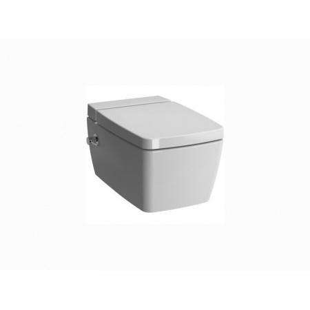 Vitra Metropole Muszla klozetowa miska WC podwieszana 56x36x33 cm, biała 7672B003-1087