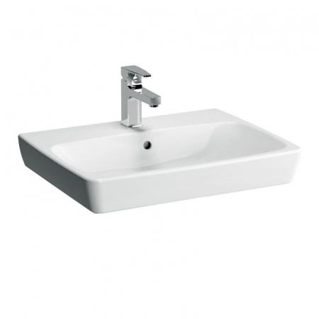 Vitra Metropole Umywalka wisząca 60x46x16,5 cm, biała 5662B003-0001