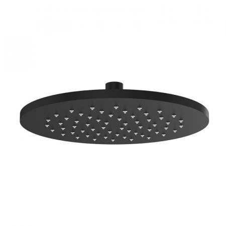 Vitra Origin Deszczownica 25 cm czarny mat A4563836