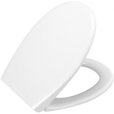 Vitra S20 Deska sedesowa wolnoopadająca 45x35,5 cm, biała 84-003-019